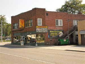 Featured image of property at 4226 S. Clinton St. Fort Wayne, IN 46806