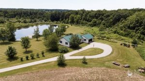 Featured image of property at 1330 Evergreen Rd. Huntington, IN 46750