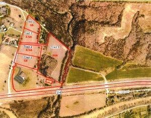 Featured image of property at 3615 N. Norwood Rd. Huntington, IN 46750