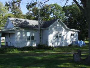 Featured image of property at 8740 E 125 N Marion, IN 46952