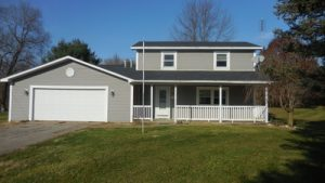 Featured image of property at 403 E. First St. South Whitley, IN 46787