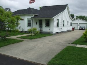 Featured image of property at 207 W. North A St. Gas City, IN