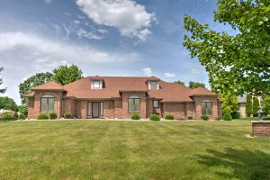 Featured image of property at 1617 Ruskin Ct. Fort Wayne, IN 46825