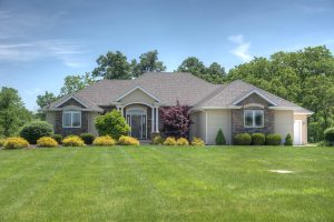 Featured image of property at 17902 Wesley Chapel Rd. Churbusco, IN 46723