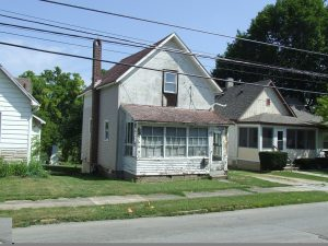 Featured image of property at 512 Division St. Huntington, IN 46750
