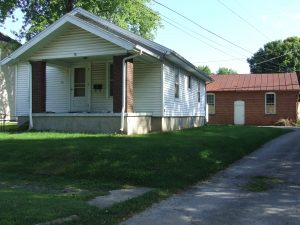 Featured image of property at 711 William St. Huntington, IN 46750