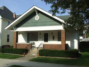 Featured image of property at 726 First St. Huntington, IN 46750