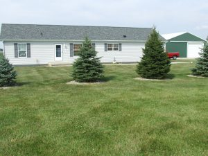 Featured image of property at 4320 W 100 S Huntington, IN 46750