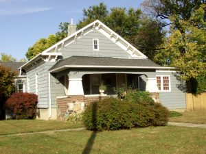 Featured image of property at 405 N. Washington St. Marion, IN 46952