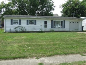 Featured image of property at 2009 W. Spencer St. Marion, IN 46962