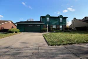 Featured image of property at 1805 Shamrock Rd.