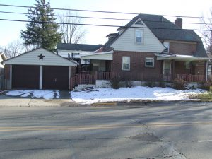 Featured image of property at 1575 Poplar St. Huntington, IN 46750