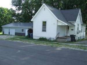 Featured image of property at 22 Lee St. Huntington, IN 46750