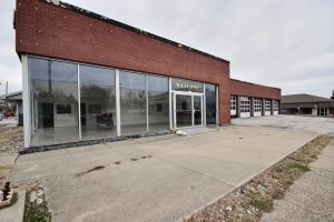 Featured image of property at 1885 N. Jefferson St.
