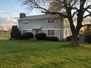 Featured image of property at 9720 Bluffton Rd. Fort Wayne, IN 46809