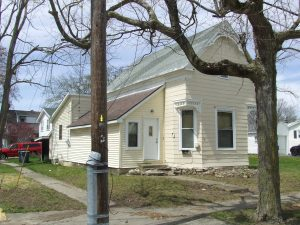Featured image of property at 806 N. East St.
