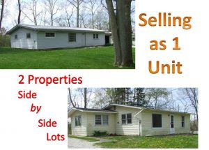 Featured image of property at 839 W 250 S (Dora Rd) Wabash, IN 46992