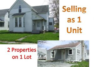 Featured image of property at 643 Manchester Ave. Wabash, IN 46992