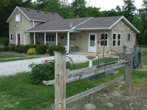 Featured image of property at 8675 S 950 W Upland, In,.