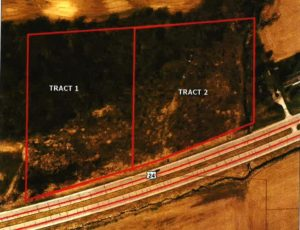 Featured image of property at TBD US Hwy 24 Huntington, IN 46750