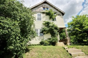 Featured image of property at 140 N. Branson St. Marion, IN 46952