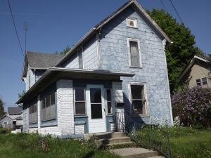 Featured image of property at 1464 Byron St.