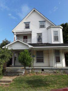 Featured image of property at 117 E. Main St. Van Buren, IN 46991