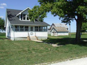 Featured image of property at 11286 S 450 W - 35 Van Buren, IN 46991