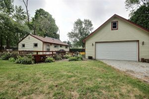 Featured image of property at 6669 North 6th Trail North Webster, IN 46555