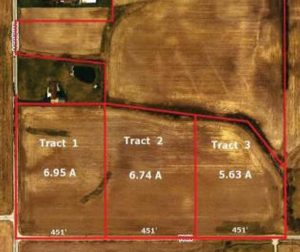 Featured image of property at N. Meridian Rd & CR 700,