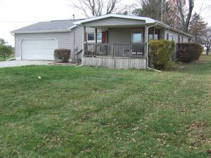 Featured image of property at 4061 E  350 S 