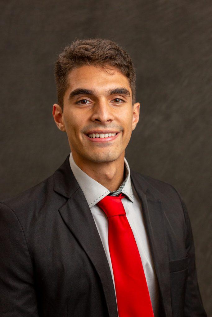 Picture of Luiz Oliveira
