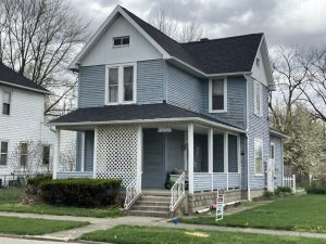 Featured image of property at 766 Woodlawn Ave. Huntington, IN 46750
