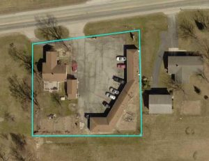 Featured image of property at 220 E. Logan St. Markle, IN 46770