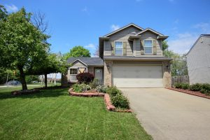 Featured image of property at 912 Lakeridge Place Fort Wayne, IN 46819