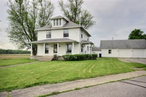 Featured image of property at 8241 W. Chapel Rd. Andrews, IN 46702