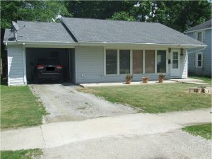 Featured image of property at 1305 Ogan Ave. Huntington, IN 46750