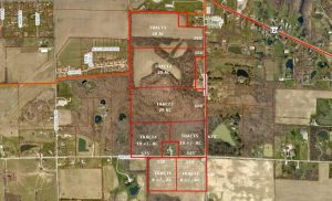 Featured image of property at Located at the Corner  Waterworks/Evergreen Rds. Huntington, IN 46750