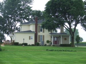 Featured image of property at 4561 W 1200 N-35 South Whitley, IN 46787