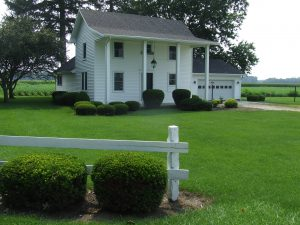 Featured image of property at 5156 N. Mayne Rd. Huntington, IN 46750