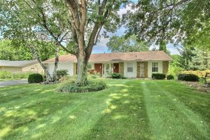 Featured image of property at 5309 Tall Timber Trail Fort Wayne, IN 46804