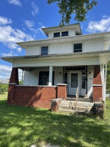 Featured image of property at 2933 Smith St. Fort Wayne, IN 46806