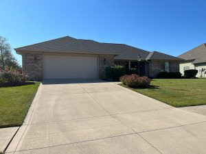 Featured image of property at 803 Bellingham Dr. Huntington. IN 46750