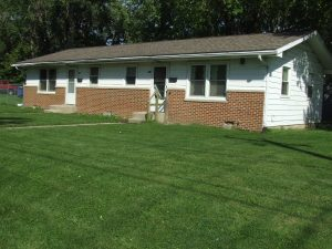 Featured image of property at 1121-1123 South D. Street Marion, IN 46952